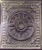 Keramický hrnek Kalich