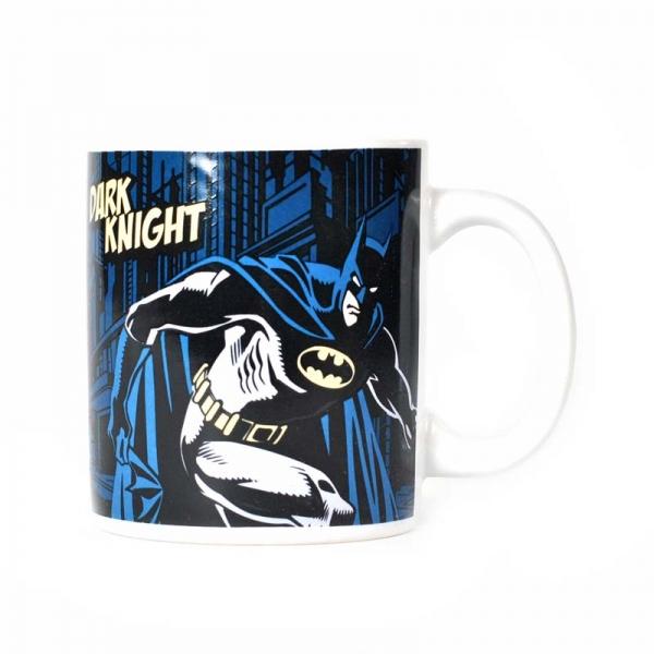 Keramický hrnek Batman - Dark knight