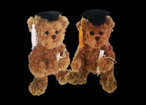 Bukowski - Medvídek profesor Teddyy Graduate - promoce