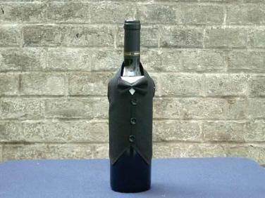 Dárkové balení na láhve Frak