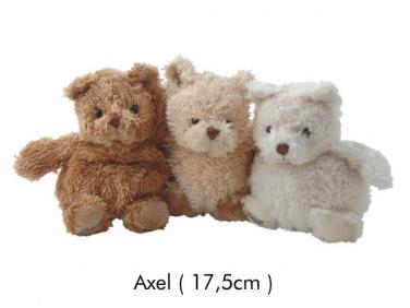 Medvídek Axel