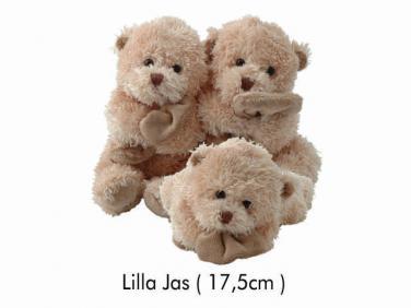 Medvídek Lilla Jas