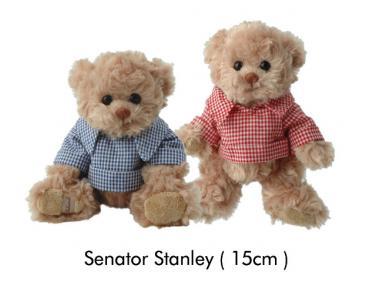 Medvídek Senator Stanley