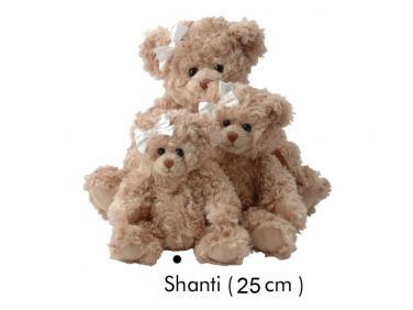 Medvídek Shanti