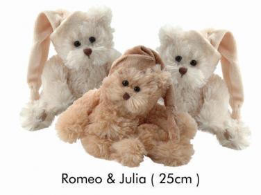 Medvídek Romeo a Julia