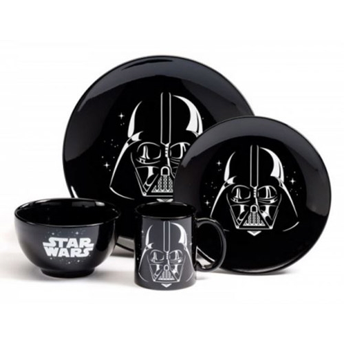 Kuchyňský set Star wars
