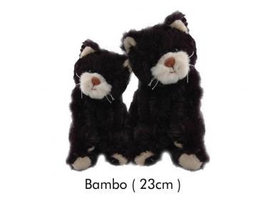Bukowski - Kočička Bambo