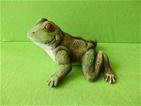 Keramická Žába Skokan color