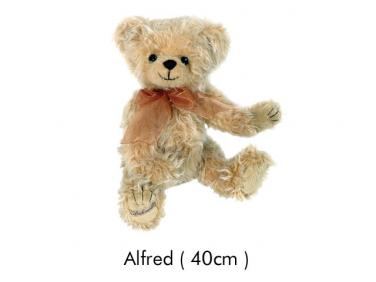 Medvídek Alfred velký