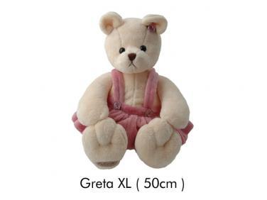 Medvídek Gréta
