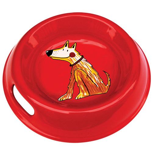 Miska pro psy menší