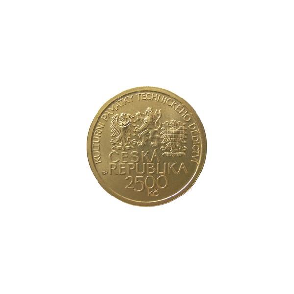 Zlatá mince Hamr v Dobřívi, Dobřívě b.k.