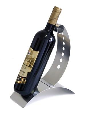 Nerezový stojan na víno Design Limited 1