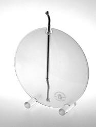 Olejová lampička UFO mat S