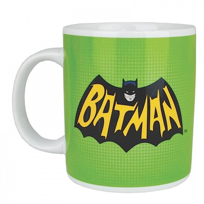 Keramický hrnek Batman - Robin