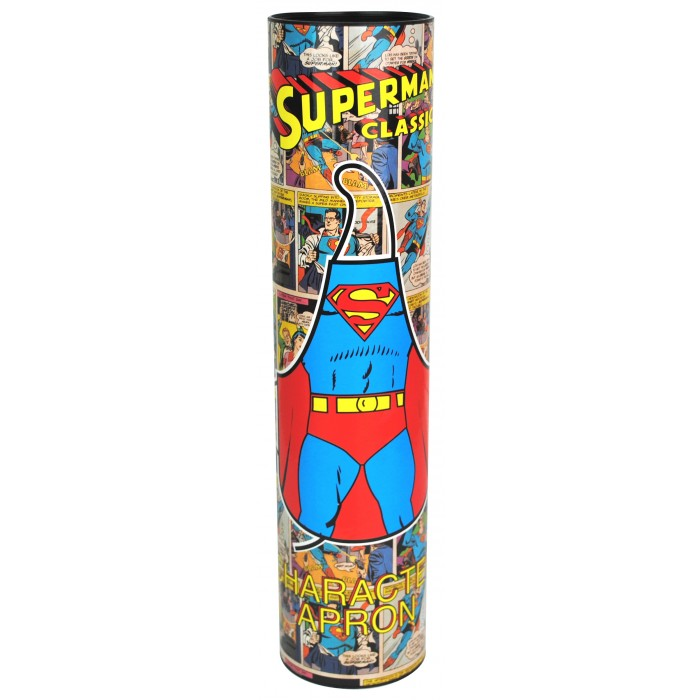 Zástěra Superman