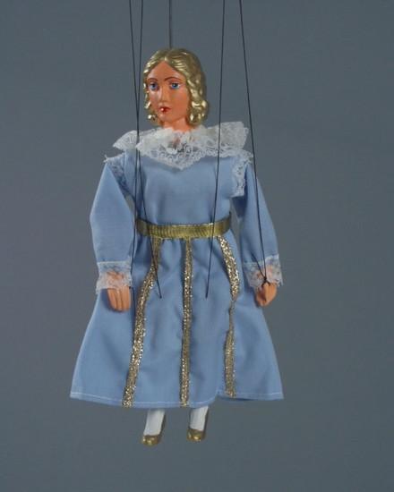 Loutka Princezna I. 20 cm