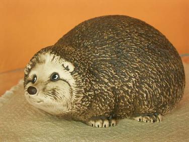 Mrazuvzdorná keramika - Malý ježeček