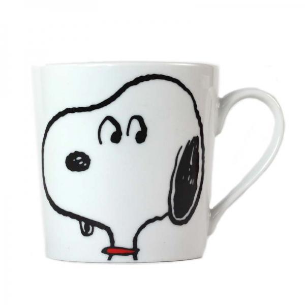 Keramický hrnek Snoopy