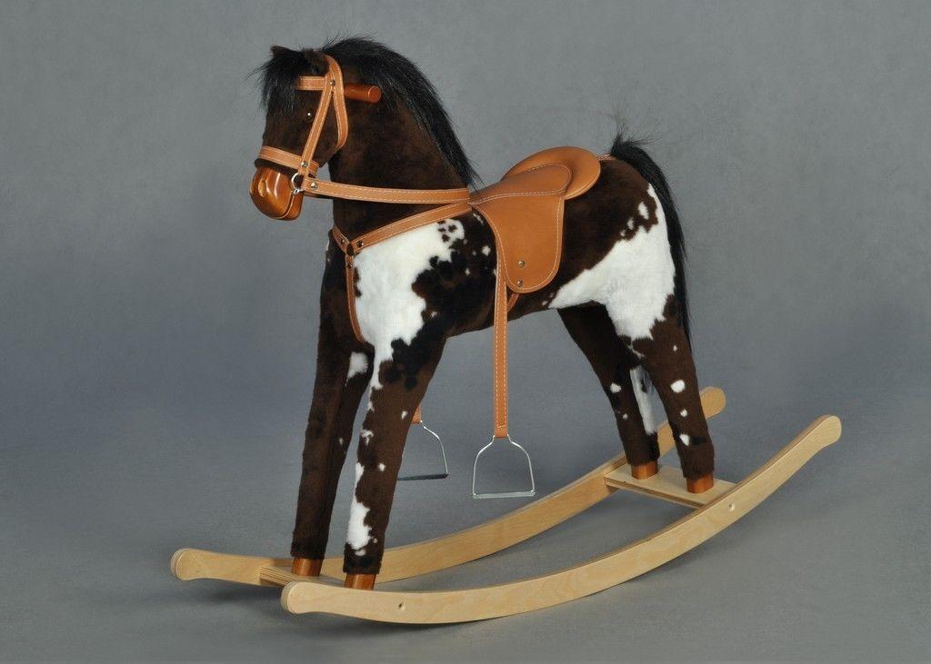 Houpací kůň - Stakáč