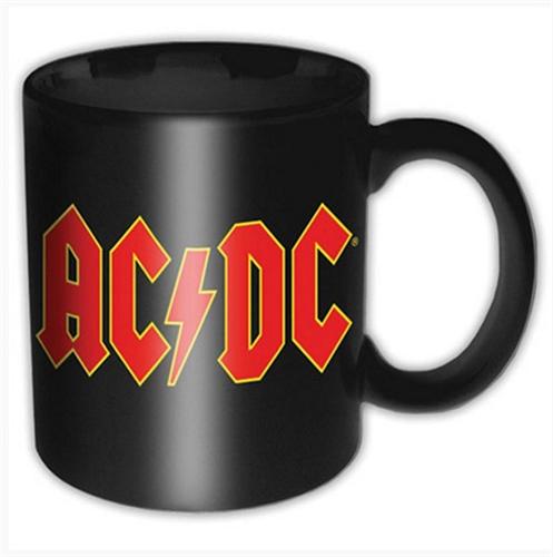 Keramický hrnek AC/DC