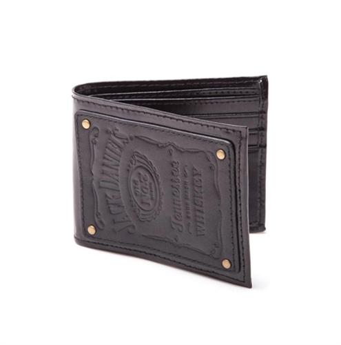 Kožená peněženka Jack Daniel's
