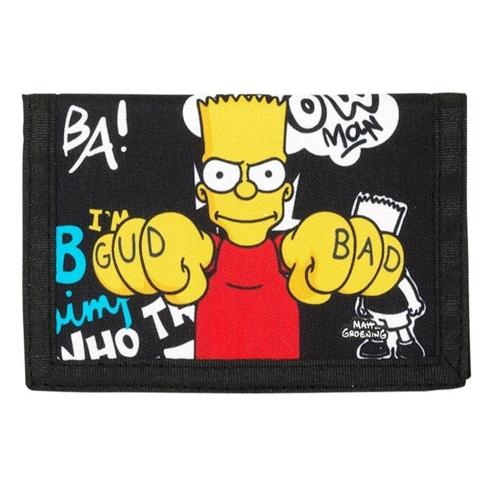 Dětská peněženka THe Simpsons Bart