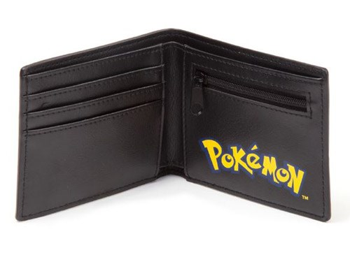 Dětská peněženka Pokémon Pikachu