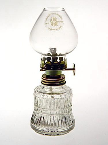 Olejová lampička - náhradní stínidlo