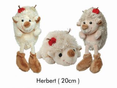 Ježeček Herbert
