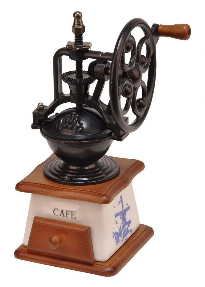 Mlýnek na kávu Kolo keramický mlýn