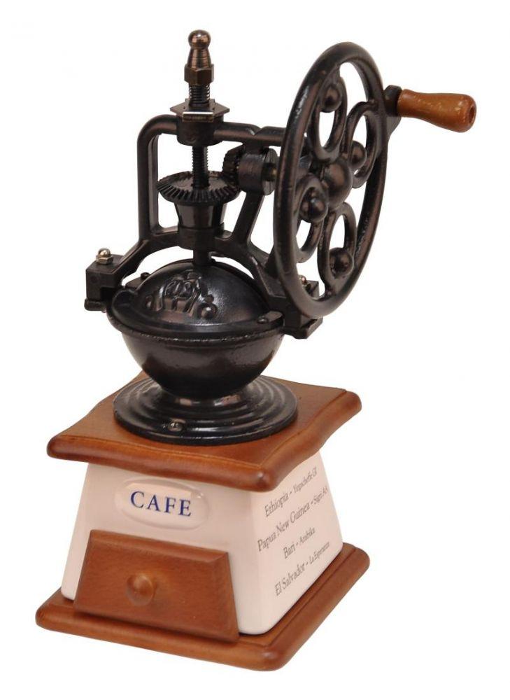 Mlýnek na kávu Kolo keramický Cafe