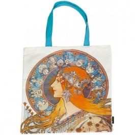 Taška Alfons Mucha - Zodiak