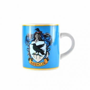Keramický hrnek Harry Poter Hufflepuff crest