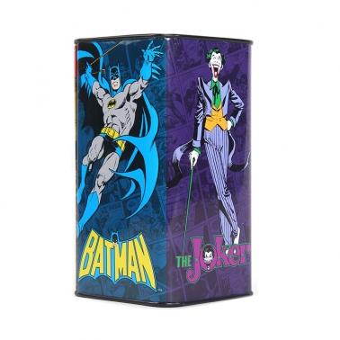 Plechová pokladnička Batman