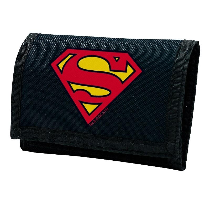 Pánská peněženka Superman