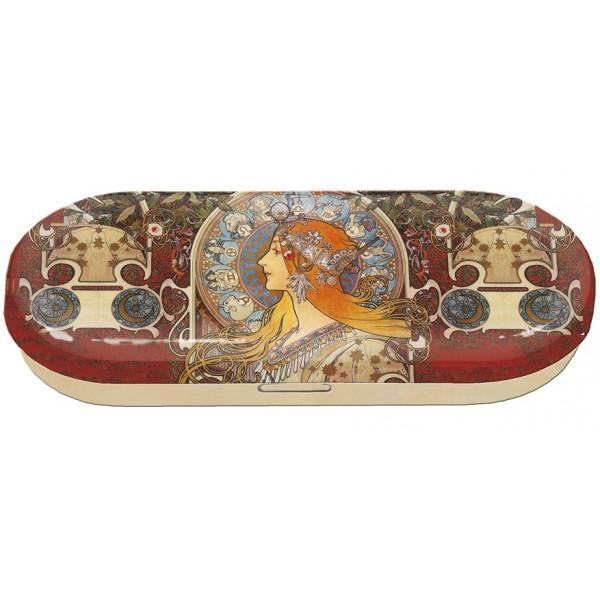 Pouzdro na brýle Alfons Mucha Zodiak