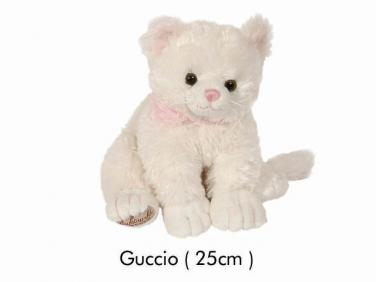 Kočička Guccio velká Bukowski
