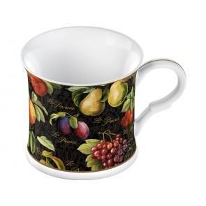 Porcelánový hrnek Summer orchard Letní ovoce