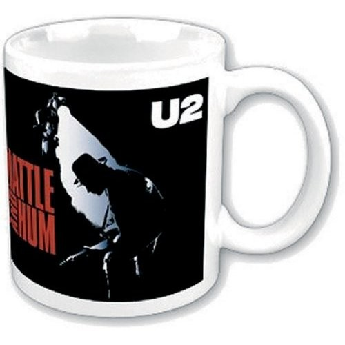 Keramický hrnek U2