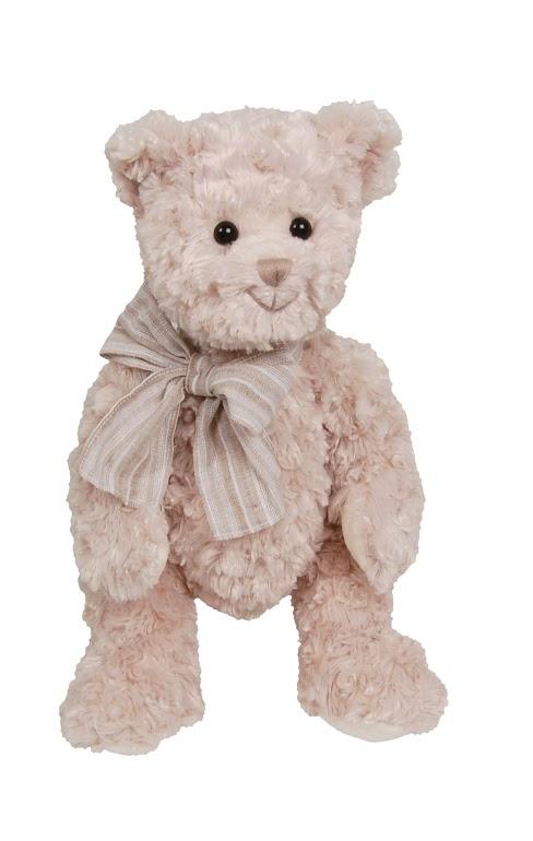 Plyšový medvídek Bukowski Pirreot 40cm