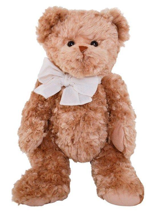 Plyšový medvídek Bukowski - Daniel 40cm