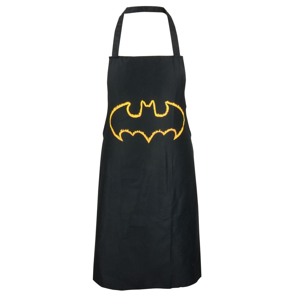 Kuchyňská zástěra Batman Netopýr