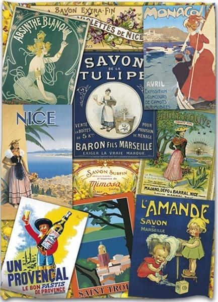 Utěrka Francie Provence