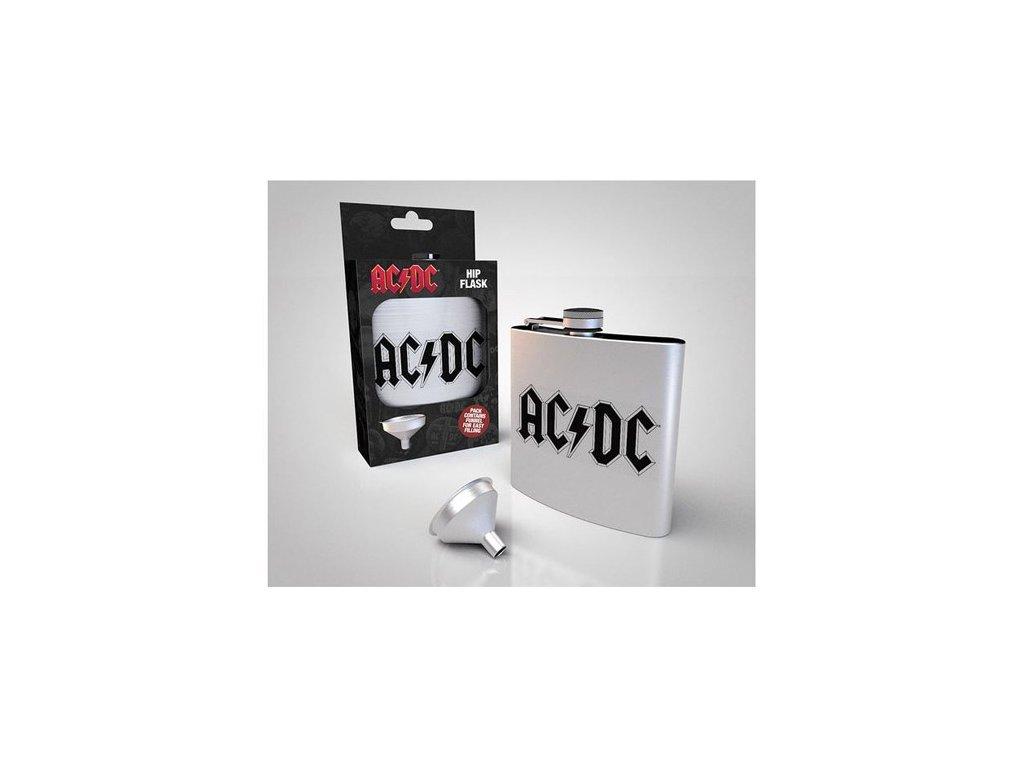 Placatka - pleskačka AC/DC