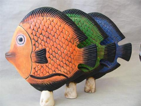 Plotovka ryba - Kapr