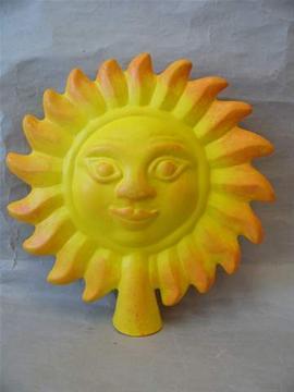 Plotovka Slunce
