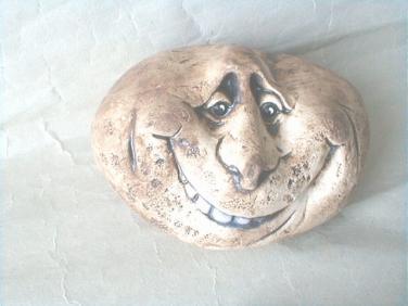 Keramický Kámen nejmenší zubatý