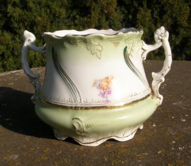 Porcelánová cukřenka C.T. prodáno