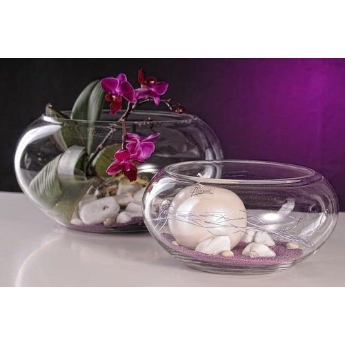Váza - miska Lea L